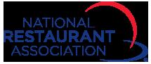 National Restaurant Association Header Logo
